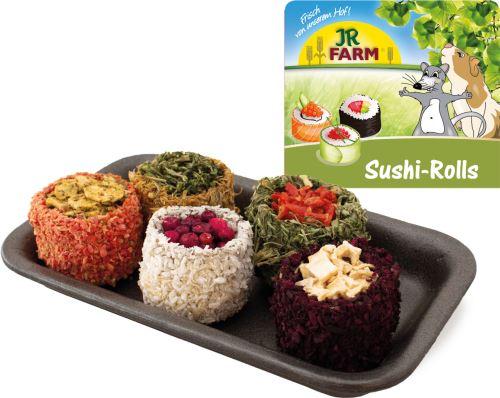 JR Sushi-Rolls 5pc 100 g
